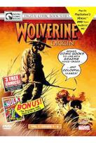 Wolverine: Origin - Volume 1