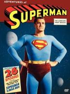 Adventures of Superman - The Complete First Season