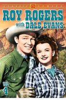 Roy Rogers with Dale Evans - Vol. 4