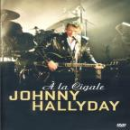 Johnny Hallyday: A La Cigale 94
