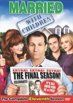 Married... With Children - The Complete Eleventh Season