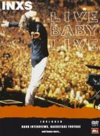 INXS - Live Baby Live