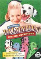 Operation Dalmation - The Big Adventure