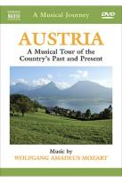 Austria: A Musical Tour of the Country's Past and Present
