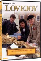 Lovejoy - The Complete Fifth Season