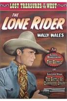 Lost Treasures of the West: The Lone Rider/The Battle/The Battle at Elderbush Gulch