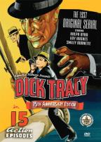 Dick Tracy: 15 Action Episodes