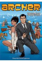 Archer - The Complete Season Three
