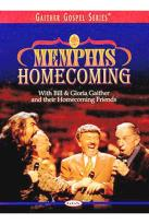 Bill & Gloria Gaither - Memphis Homecoming