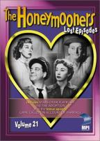 Honeymooners - The Lost Episodes: Vol. 21