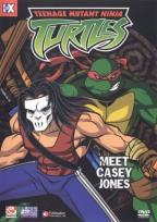 Teenage Mutant Ninja Turtles - Vol. 2: Meet Casey Jones