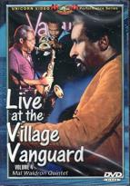 Live At The Village Vanguard - V. 4