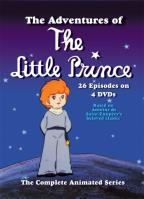 Adventures of the Little Prince - The Complete Animated Series Box Set