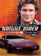 Knight Rider - The Complete Fourth Season