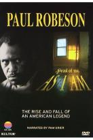 Paul Robeson: Speak of Me as I Am