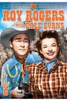 Roy Rogers with Dale Evans - Vol. 6
