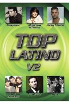 Top Latino Vol. 2