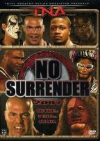 TNA Wrestling: No Surrender 2007
