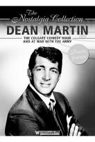 Dean Martin - Colgate Comedy Hour/At War With the Army: The Nostalgia Collection