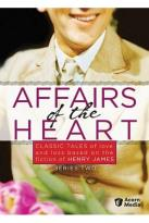 Affairs of the Heart - Series 2