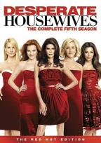 Desperate Housewives - The Complete Fifth Season