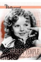 Hollywood Collection - Shirley Temple: America's Little Darling