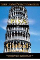 Global Treasures Pisa Italy