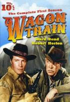 Wagon Train - The Complete First Season