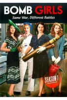 Bomb Girls: Season 1
