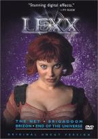 Lexx - Season 2, Volume 5