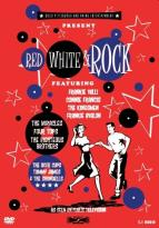 Red, White and Rock