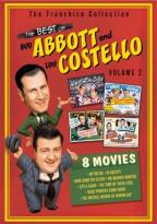 Best of Abbott &amp; Costello - Volume 2