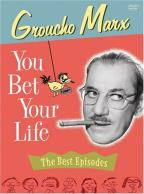 Groucho Marx - You Bet Your Life: The Best Episodes