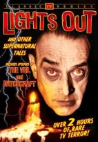 Lights Out and Other Supernatural Tales