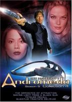 Gene Roddenberry's Andromeda - Season 5: Vol. 4