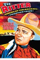 Riders of the Rockies/Frontier Town