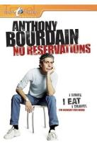 Anthony Bourdain: No Reservations - Vol. 3: New Zealand & Malaysia