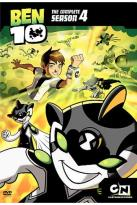 Ben 10 - The Complete Fourth Season