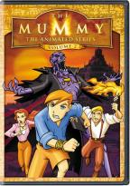 Mummy - The Animated Sereis Vol. 2