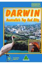 Darwin Australia's Top End City