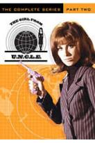 Girl from U.N.C.L.E. - The Complete Series, Part Two