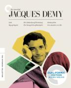 Essential Jacques Demy