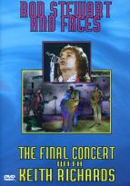 Rod Stewart & The Faces - The Final Concert