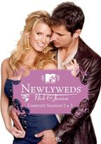 Newlyweds: Nick &amp; Jessica - The Complete Second &amp; Third Seasons