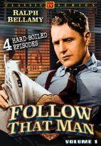 Follow That Man Volume 1