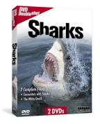 Sharks - Deluxe Box Set