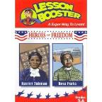 Heroes Of Freedom: Harriet Tubman &amp; Rosa Parks