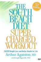 South Beach Diet Supercharged Workout