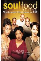 Soul Food - The Complete Series