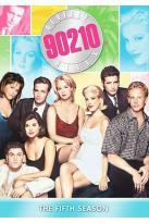Beverly Hills 90210 - The Complete Fifth Season